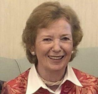 Statement on Mary Robinson BBC Radio 4 Interview