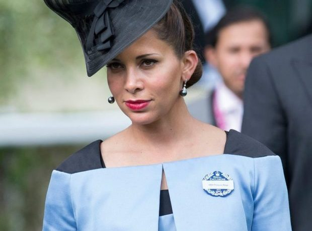 DUBYE BYE Who is Princess Haya bint al Hussein and why did she flee Dubai?