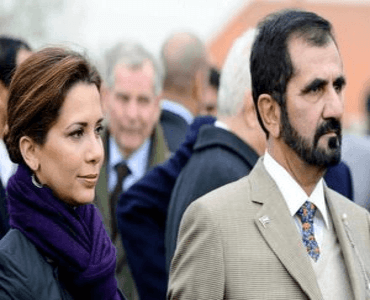 Princess Haya: How Princess Haya and Sheikh Mohammed was a titanic clash of cultures